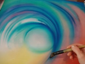 pintant delfines 1